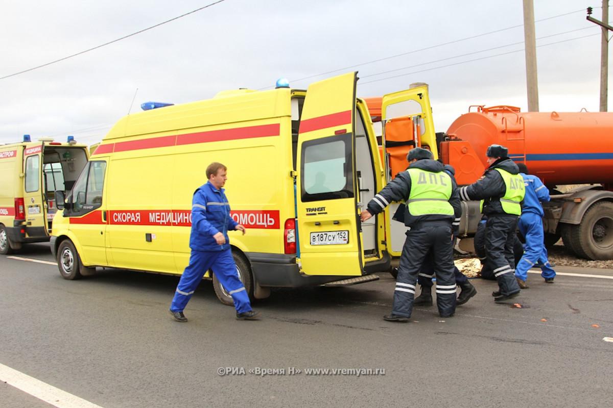 45-летнему ремонтнику отрезало ноги нажелезной дороге