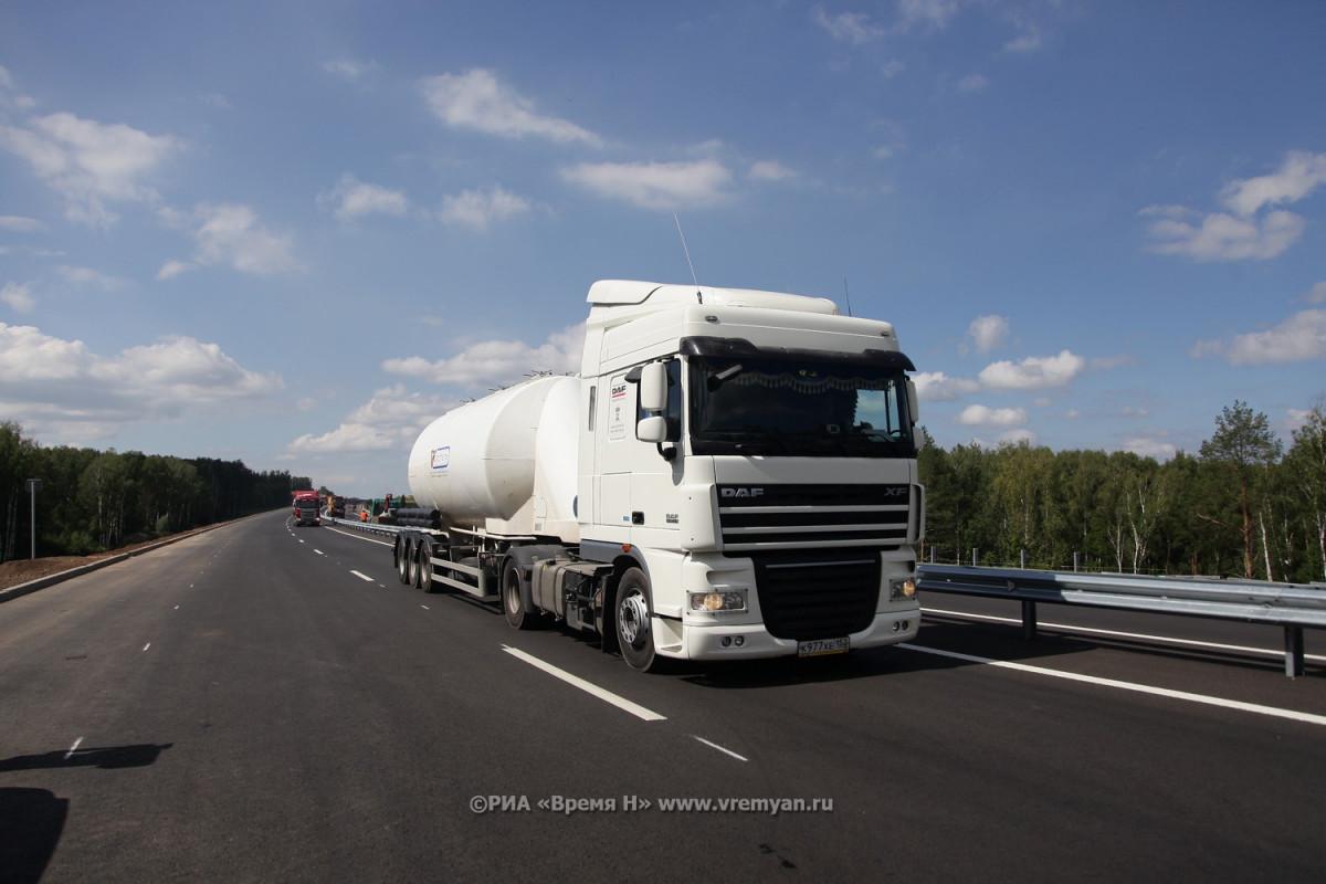 Многоуровневую развязку построят натрассе М-7 «Волга»
