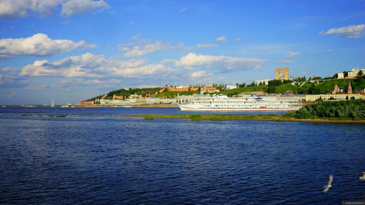 ВНижнем Новгороде эксперты обсудят вопросы оздоровления Волги врамках нацпроекта «Экология»