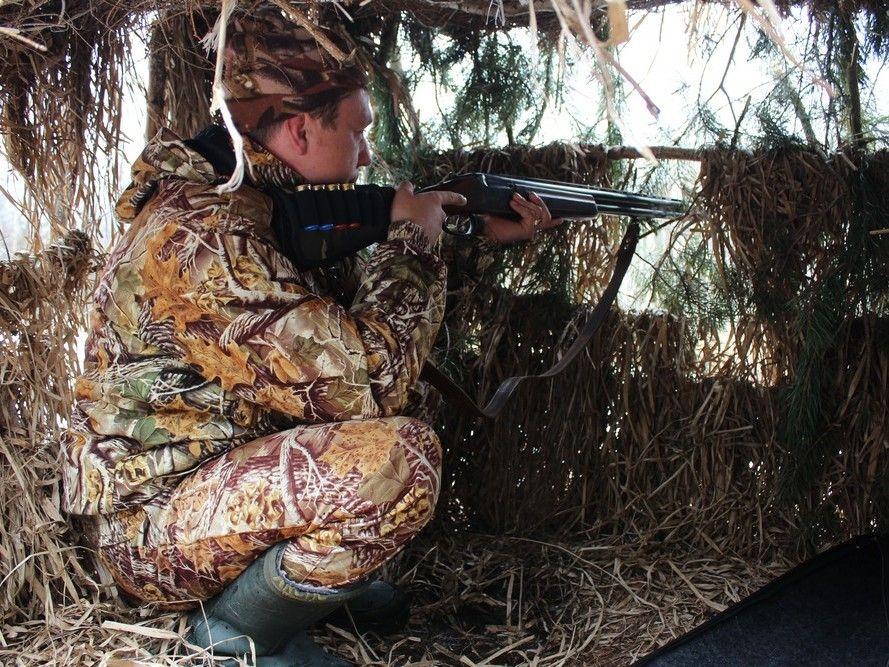 В Нижегородской области изменены сроки весенней охоты