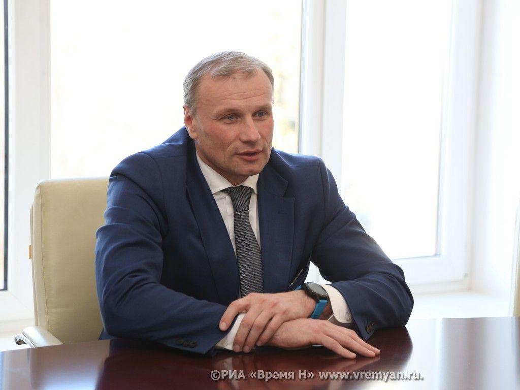 Николай круглов член партии единая россия