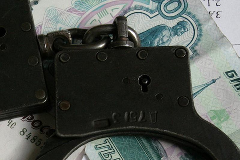 Борский налоговый инспектор обвиняется ввымогательстве взятки упредпринимателя
