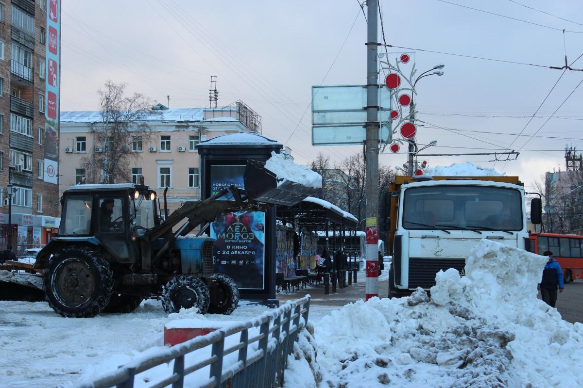 Самодельные минитрактора для уборки снега