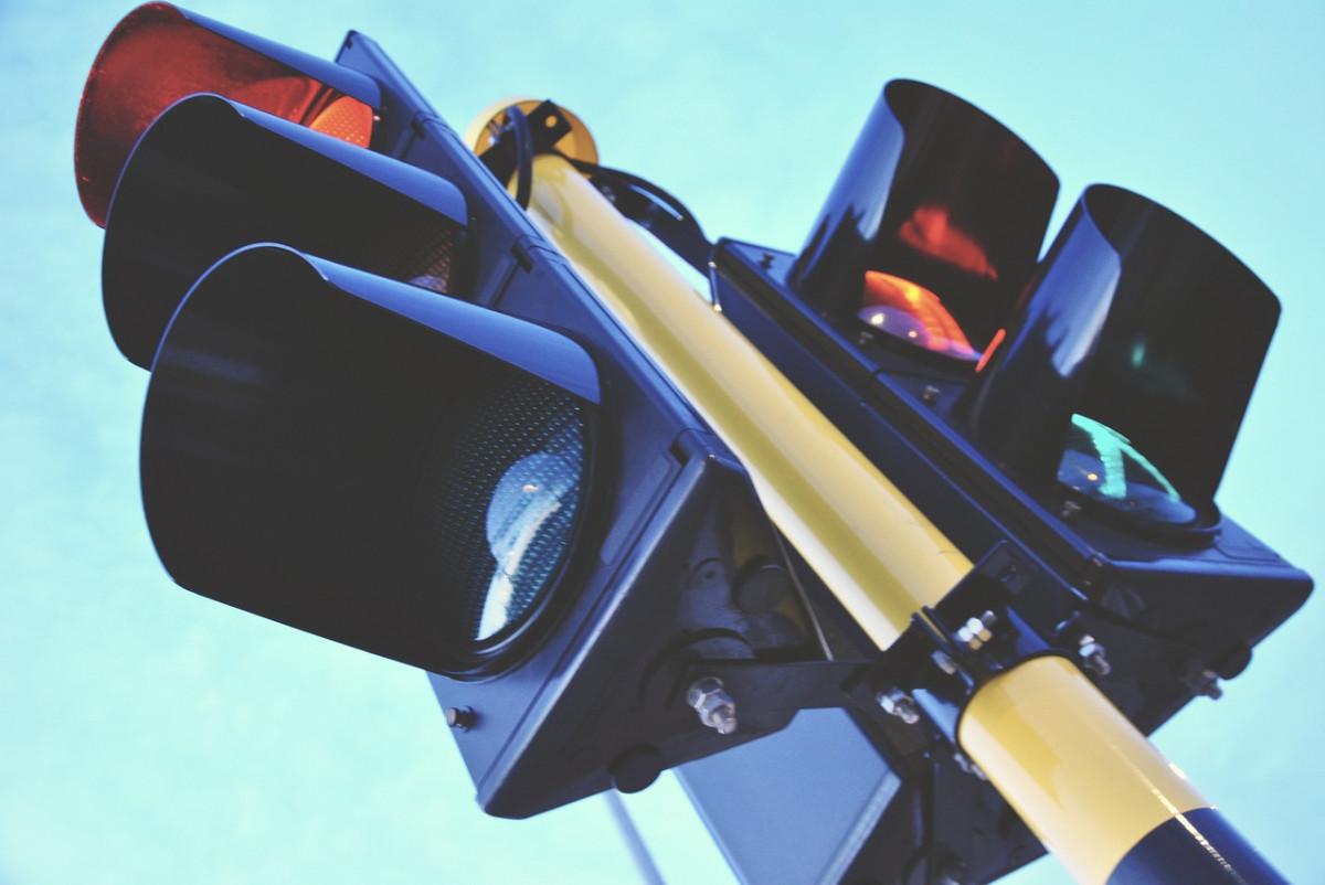 Семь светофоров неработают вНижнем Новгороде утром 24июня