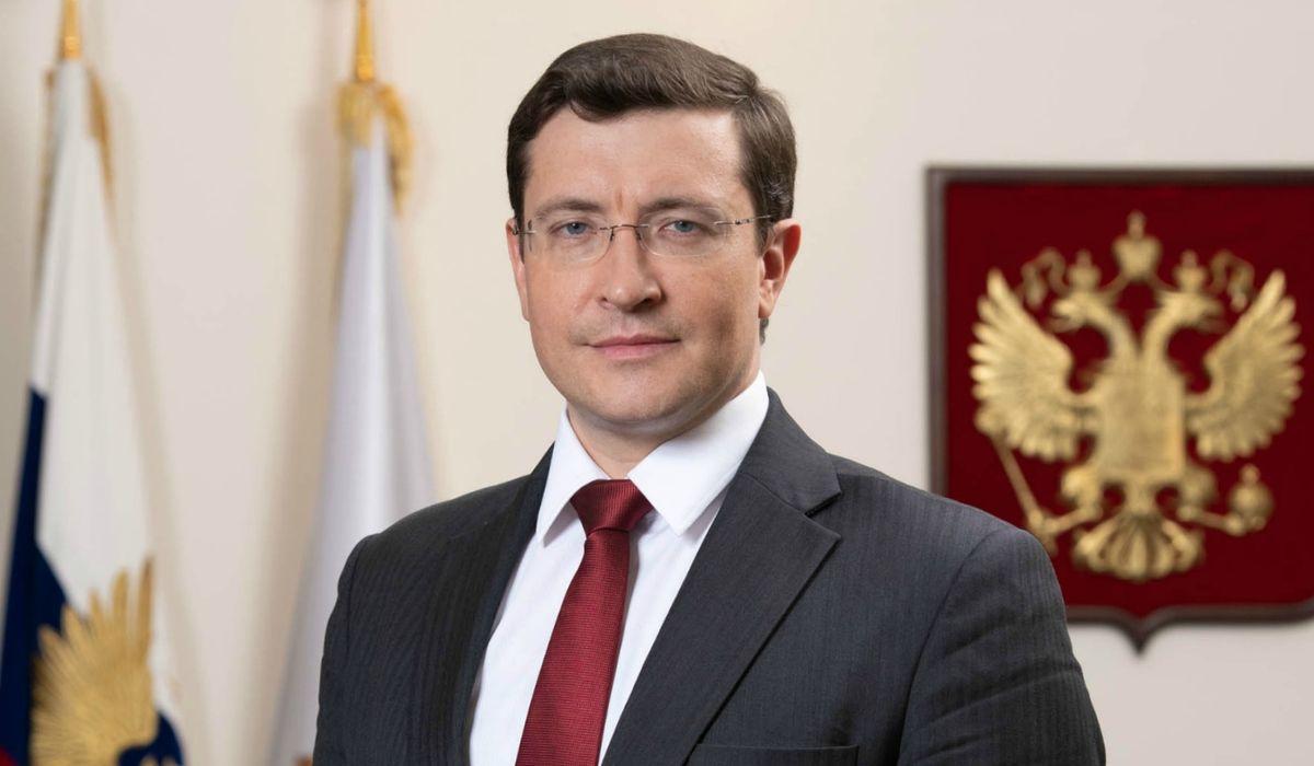 Глеб Никитин примет участие взаседании Государственного СоветаРФ