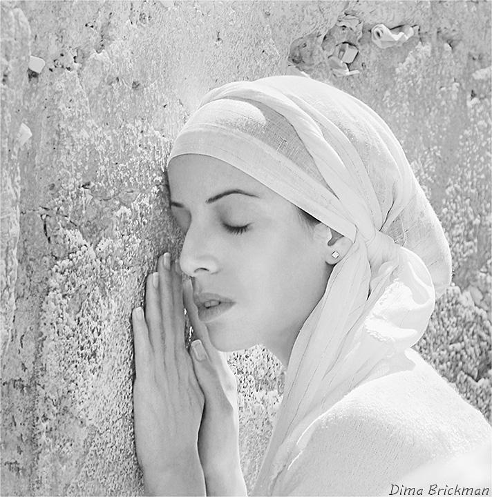 «Молитвы Иерусалима» покажут вРусском музее фотографии