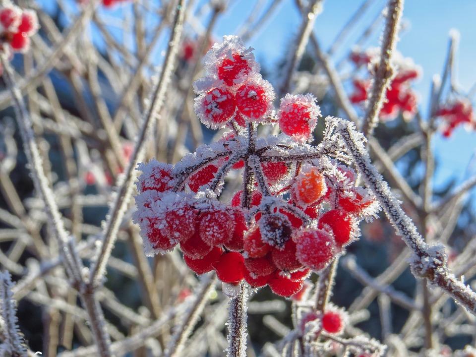 Снег может пойти вНижегородской области ввыходные