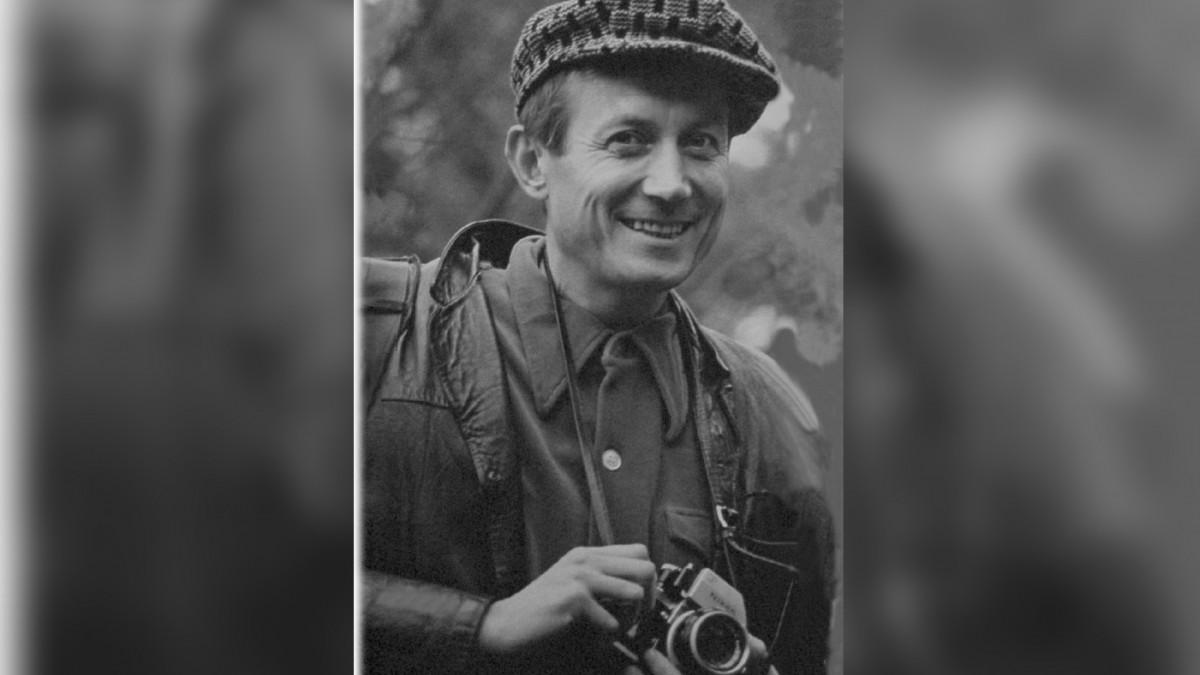 Выставка авторских фотографий Евгения Евтушенко пройдет вРусском музее фотографии