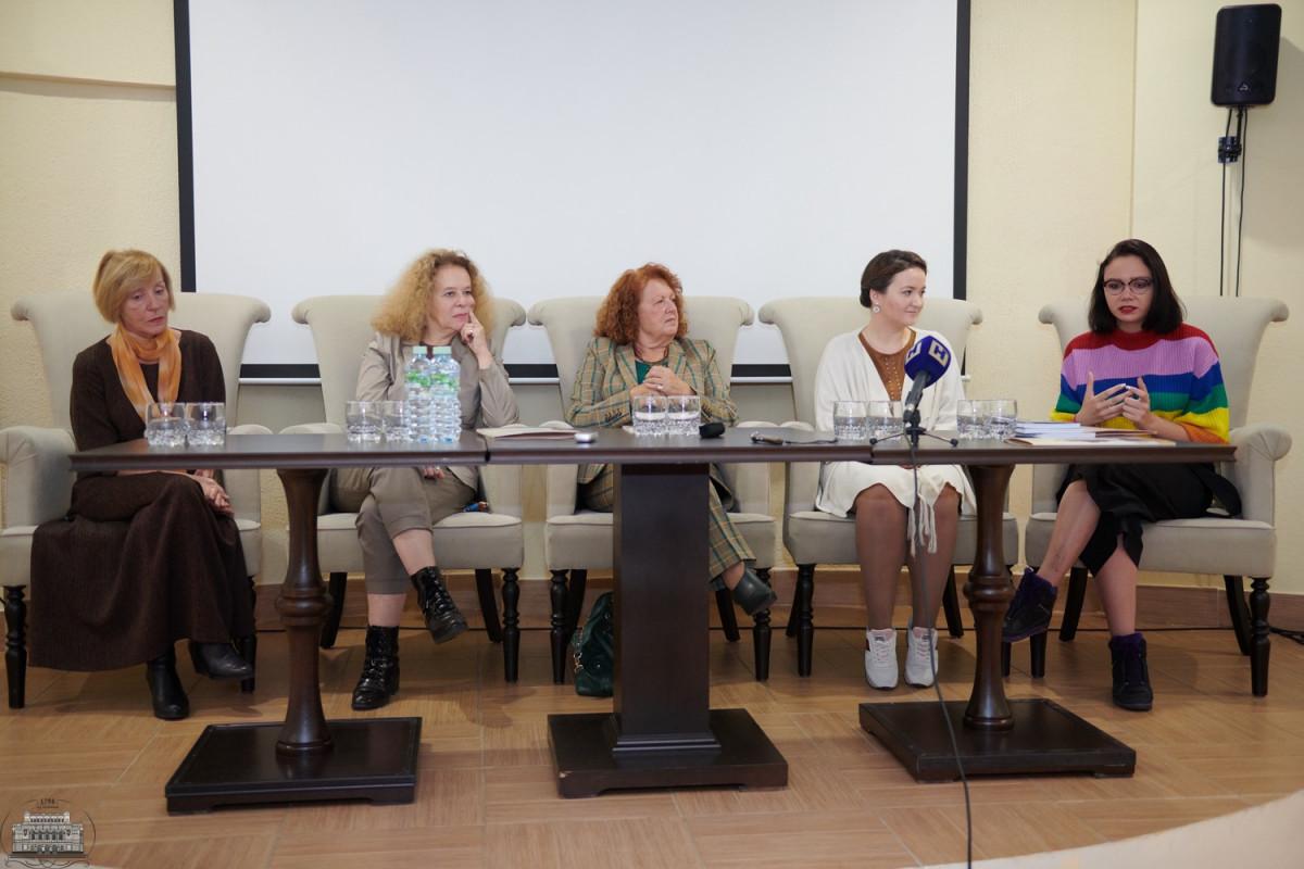 Подведены итоги театрального фестиваля им.М. Горького вНижнем Новгороде