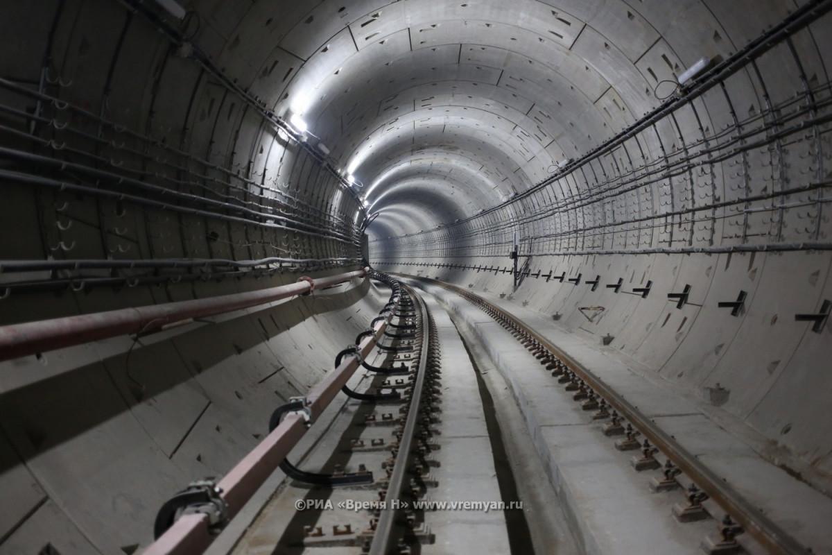 Шесть новых станций метро планируется открыть вНижнем Новгороде к2030 году