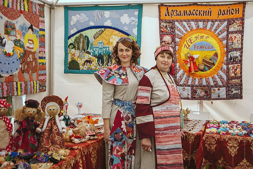 Передачу опыта мастеров НХП обсудили внижегородском Заксобрании