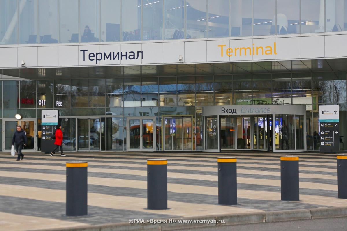 47 пассажиров синфекцией выявили внижегородском аэропорту