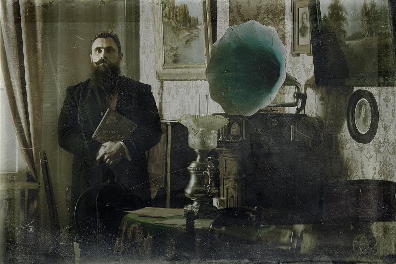 Выставка «Назад впрошлое или 1900» откроется вРусском музее фотографии