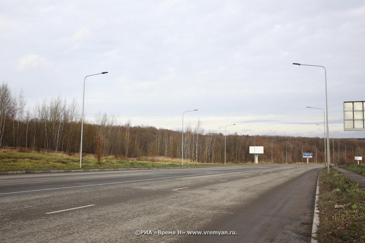 Специалисты провели оценку почти пяти тысяч километров нижегородских дорог в2019 году