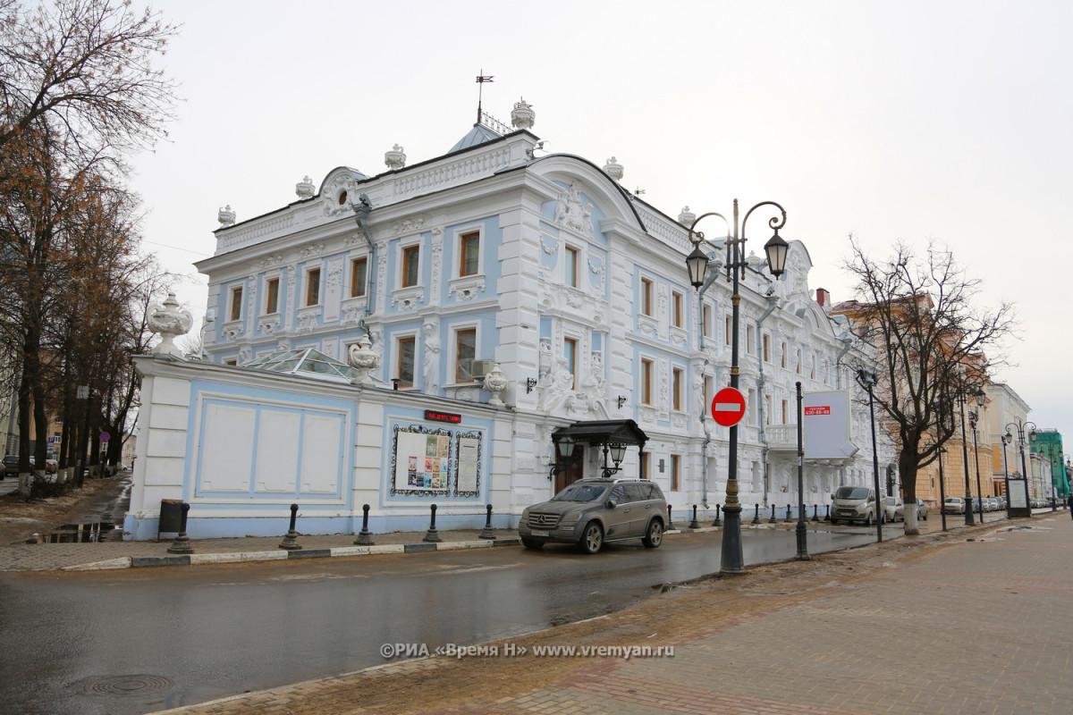 Нижегородцев приглашают наэкскурсию «Коллекция Шереметевых всобрании двух музеев»