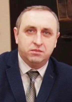 Александр Сочнев стал главой МСУ Богородского района