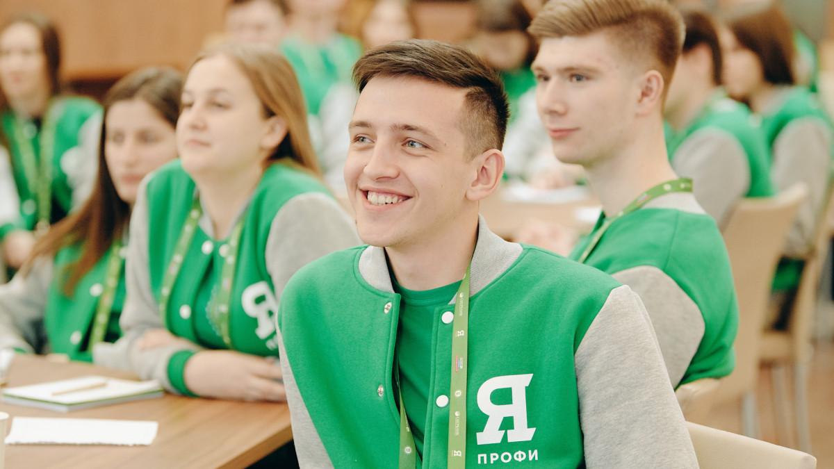 79 нижегородских студентов стали призерами Всероссийской олимпиады «Я— профессионал»