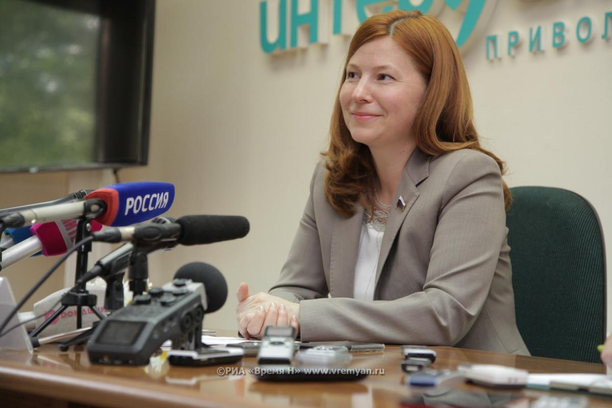 Стал известен размер взяток, вполучении которых обвиняют Елизавету Солонченко