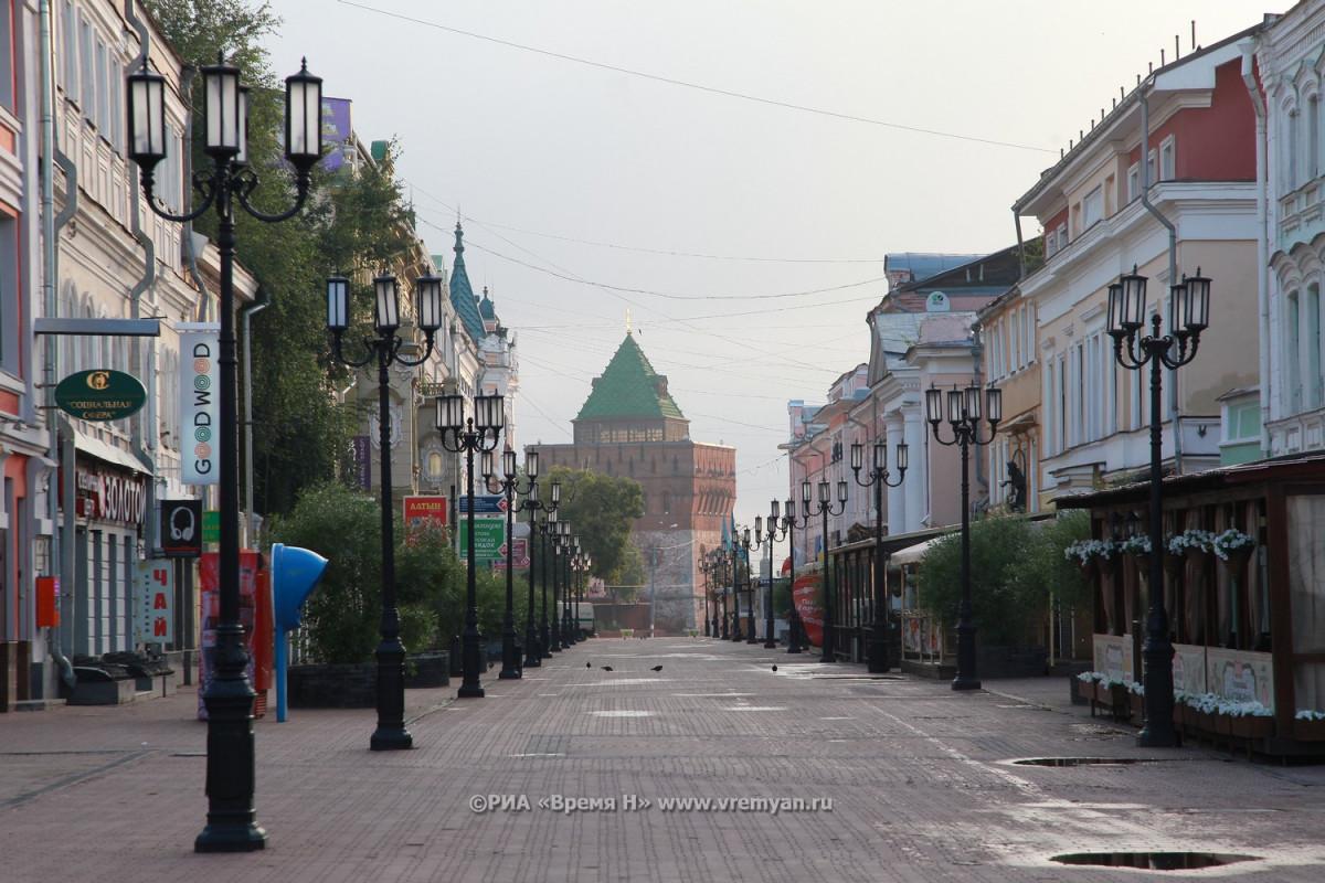 Нижегородцев приглашают навыставку «Горький— город трудовой доблести»