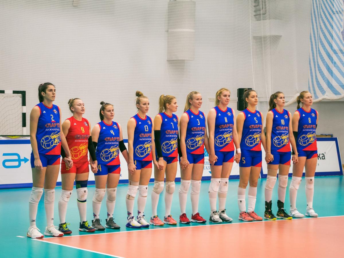 «Спарта» дебютирует вчемпионате страны против «Динамо-АК Барс»