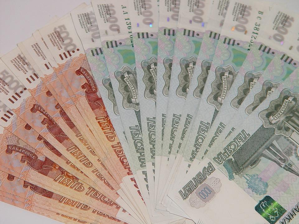 Троих нижегородцев задержали засбыт поддельных денег
