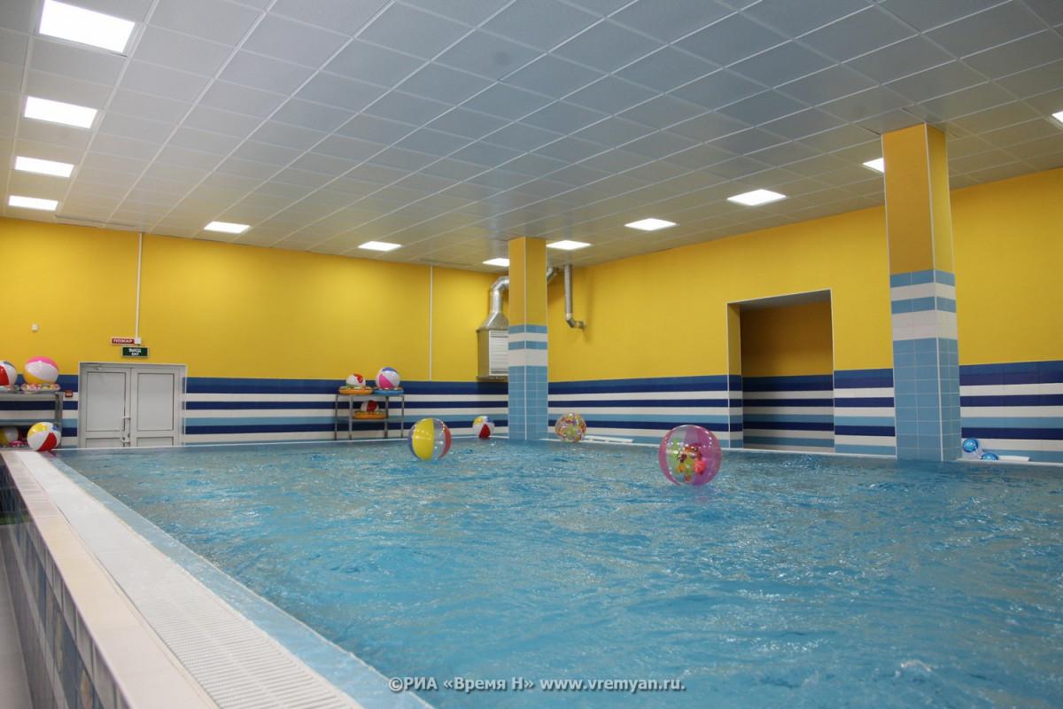 Нижегородские фитнес-клубы ибассейны непланируется закрывать из-за коронавируса
